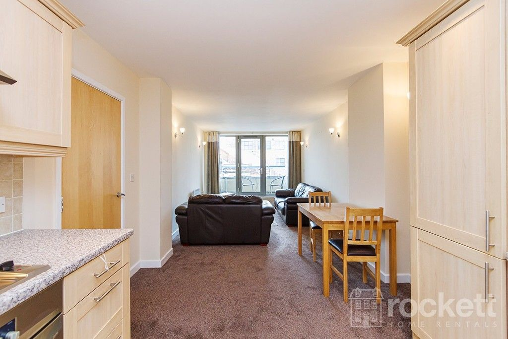 2 bed flat to rent in Brunswick Court, Brunswick Street  - Property Image 8