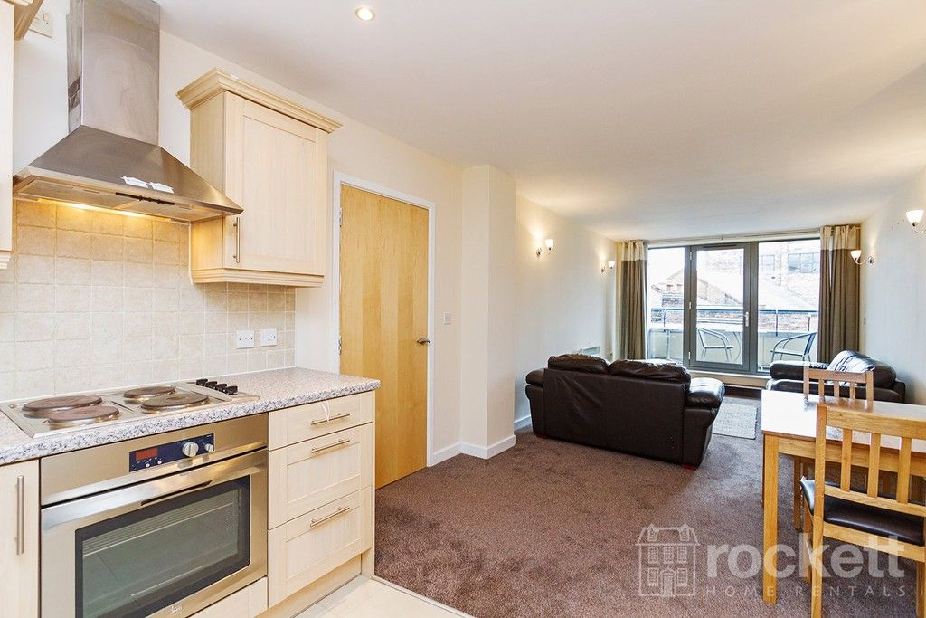 2 bed flat to rent in Brunswick Court, Brunswick Street  - Property Image 9
