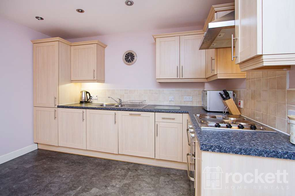 2 bed flat to rent in Tower Court, No 1 London Road, Newcastle Under Lyme  - Property Image 11