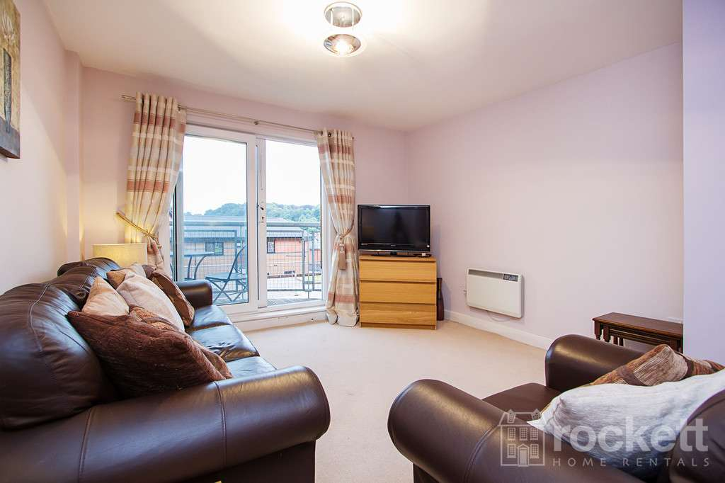 2 bed flat to rent in Tower Court, No 1 London Road, Newcastle Under Lyme  - Property Image 3