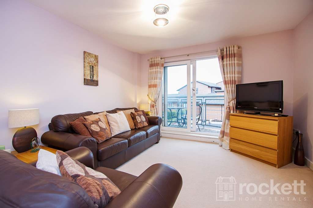 2 bed flat to rent in Tower Court, No 1 London Road, Newcastle Under Lyme  - Property Image 5