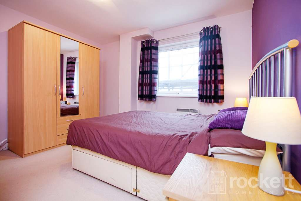 2 bed flat to rent in Tower Court, No 1 London Road, Newcastle Under Lyme  - Property Image 6