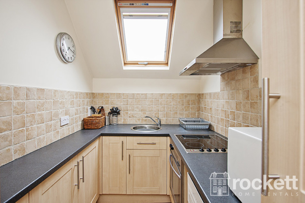1 bed flat to rent in Northcote House, Newcastle Under Lyme  - Property Image 4