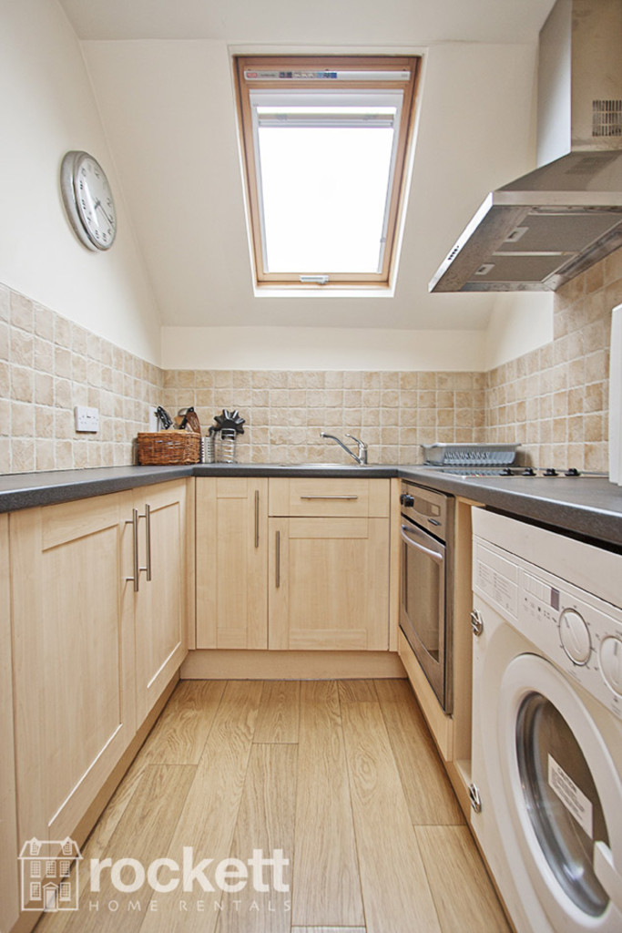 1 bed flat to rent in Northcote House, Newcastle Under Lyme  - Property Image 5