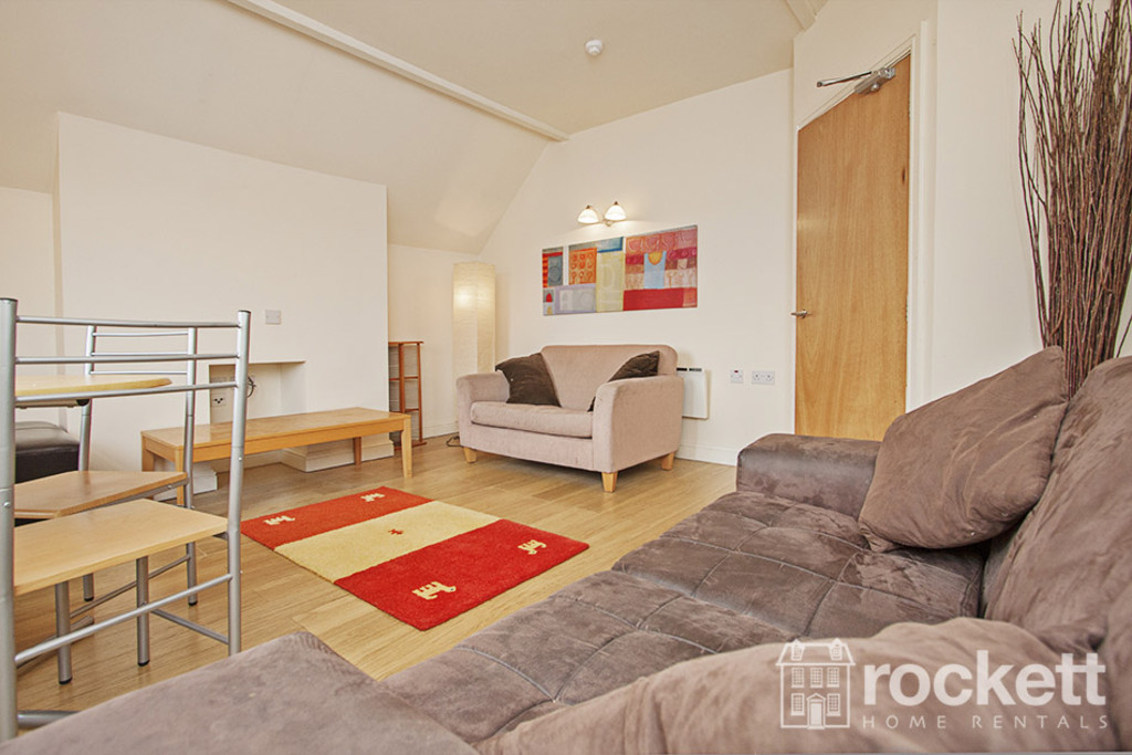 1 bed flat to rent in Northcote House, Newcastle Under Lyme  - Property Image 7