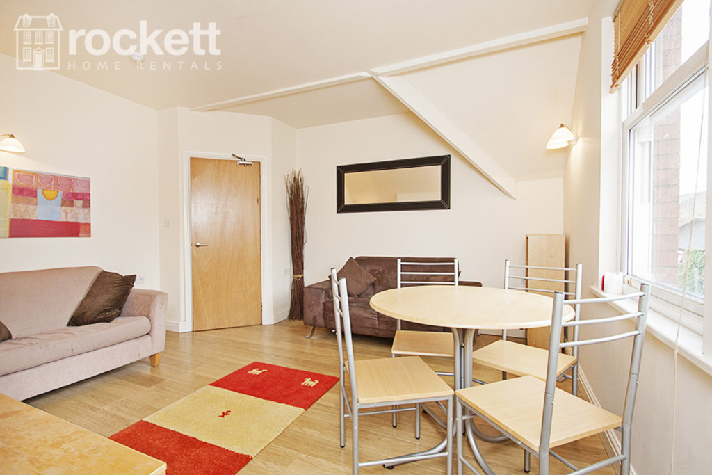 1 bed flat to rent in Northcote House, Newcastle Under Lyme  - Property Image 8