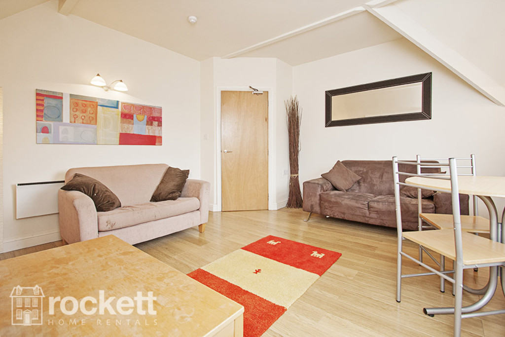 1 bed flat to rent in Northcote House, Newcastle Under Lyme  - Property Image 9