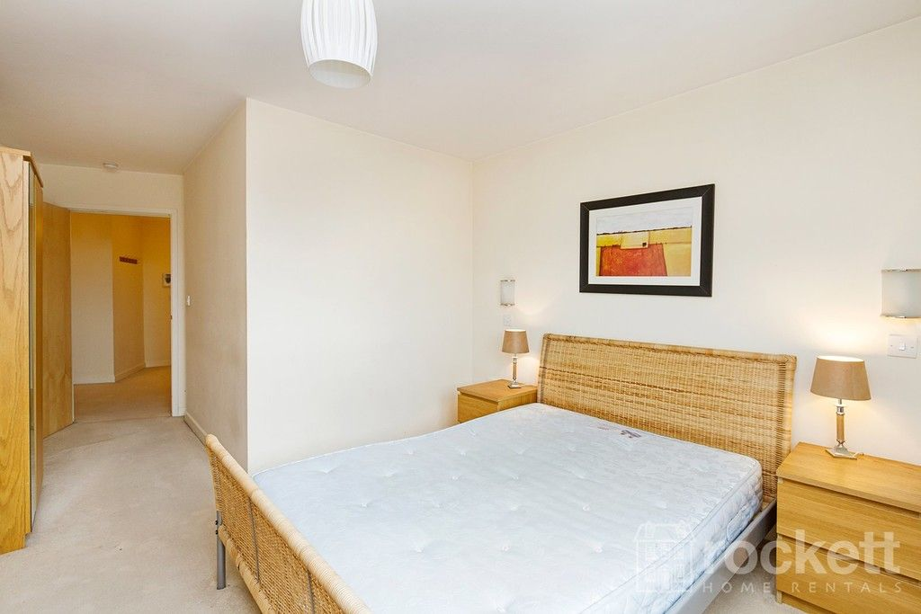 1 bed flat to rent in Newcastle Under Lyme  - Property Image 13