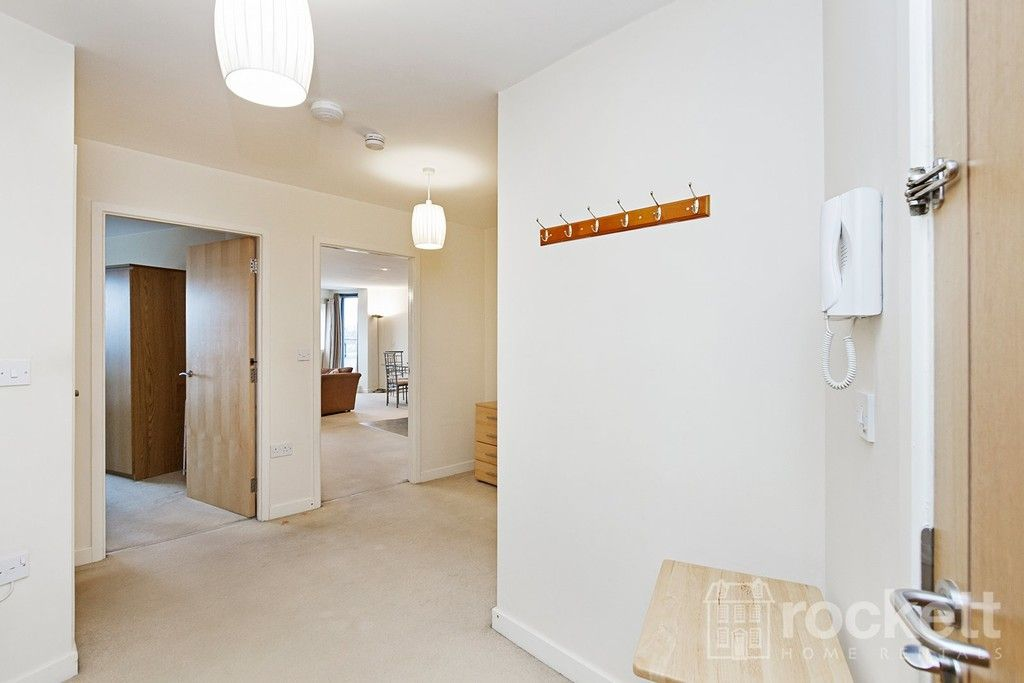 1 bed flat to rent in Newcastle Under Lyme  - Property Image 16