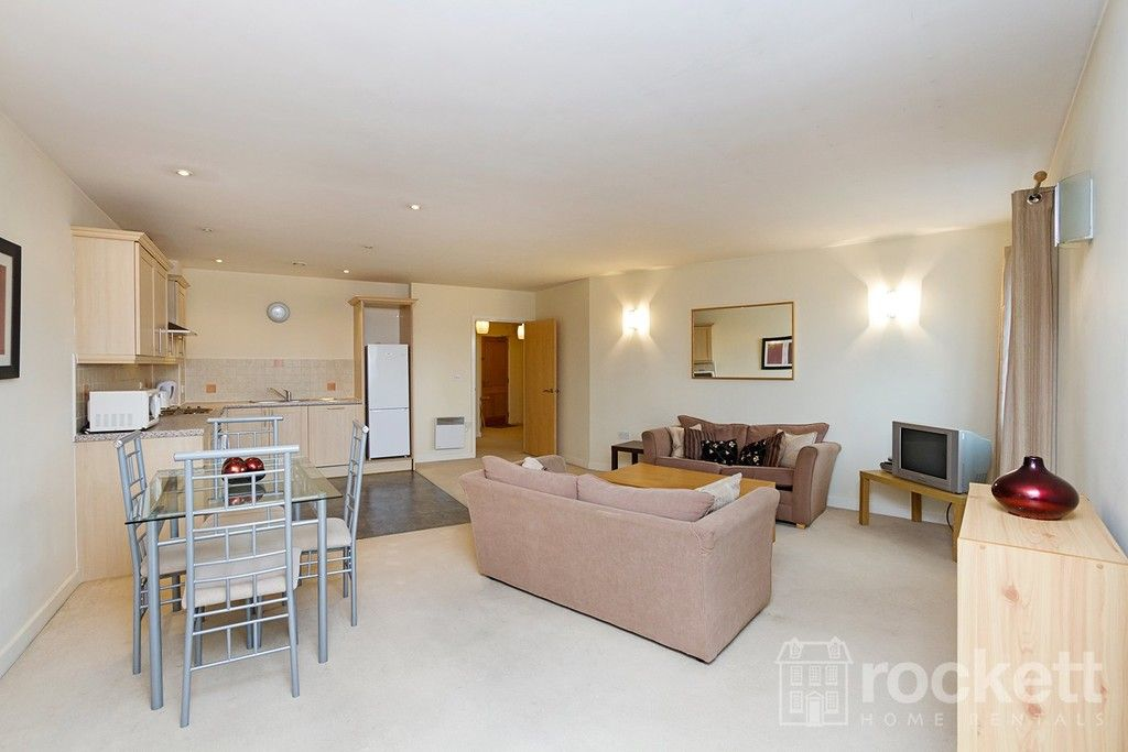 1 bed flat to rent in Newcastle Under Lyme  - Property Image 7