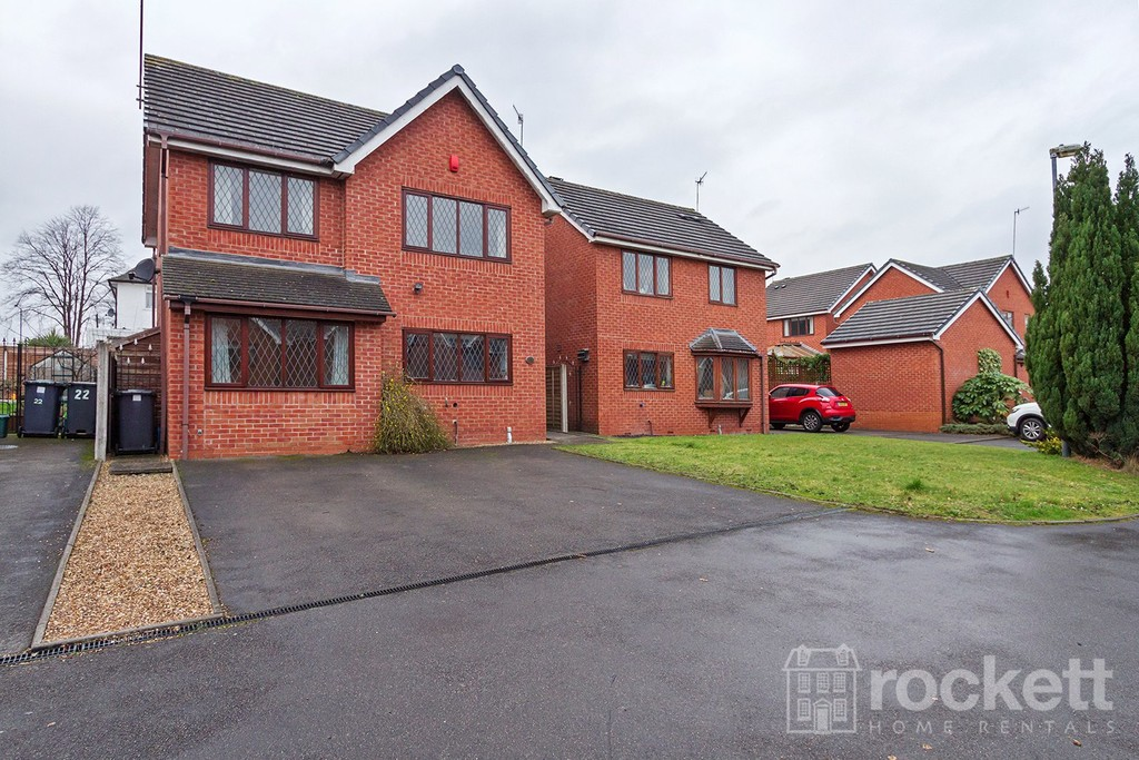 3 bed house to rent in Mayer Avenue, Newcastle Under Lyme - Property Image 1