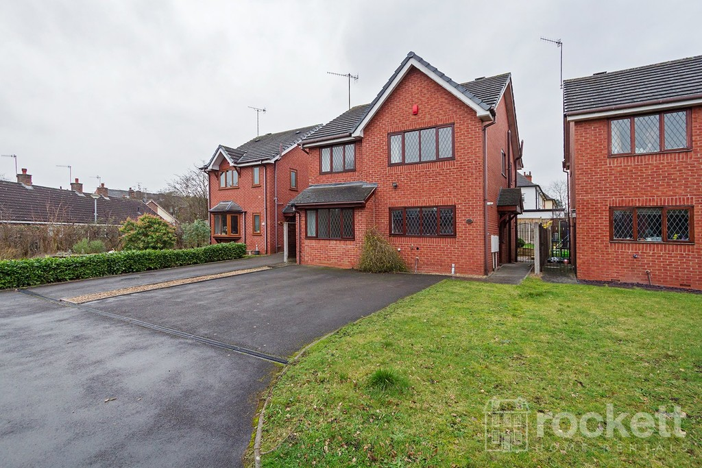 3 bed house to rent in Mayer Avenue, Newcastle Under Lyme  - Property Image 2