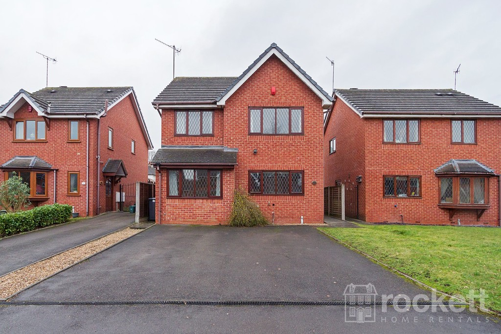 3 bed house to rent in Mayer Avenue, Newcastle Under Lyme  - Property Image 3