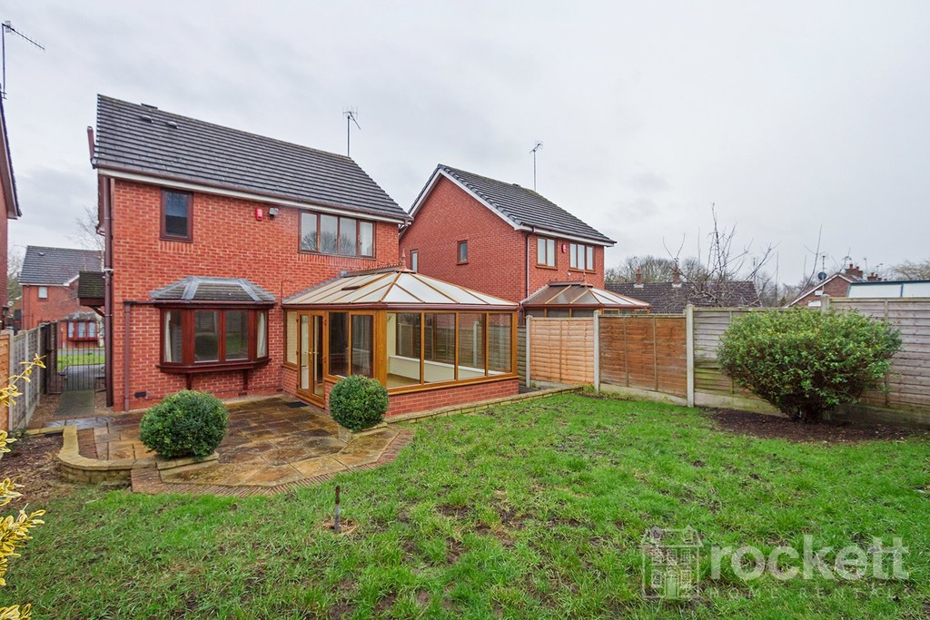 3 bed house to rent in Mayer Avenue, Newcastle Under Lyme  - Property Image 26