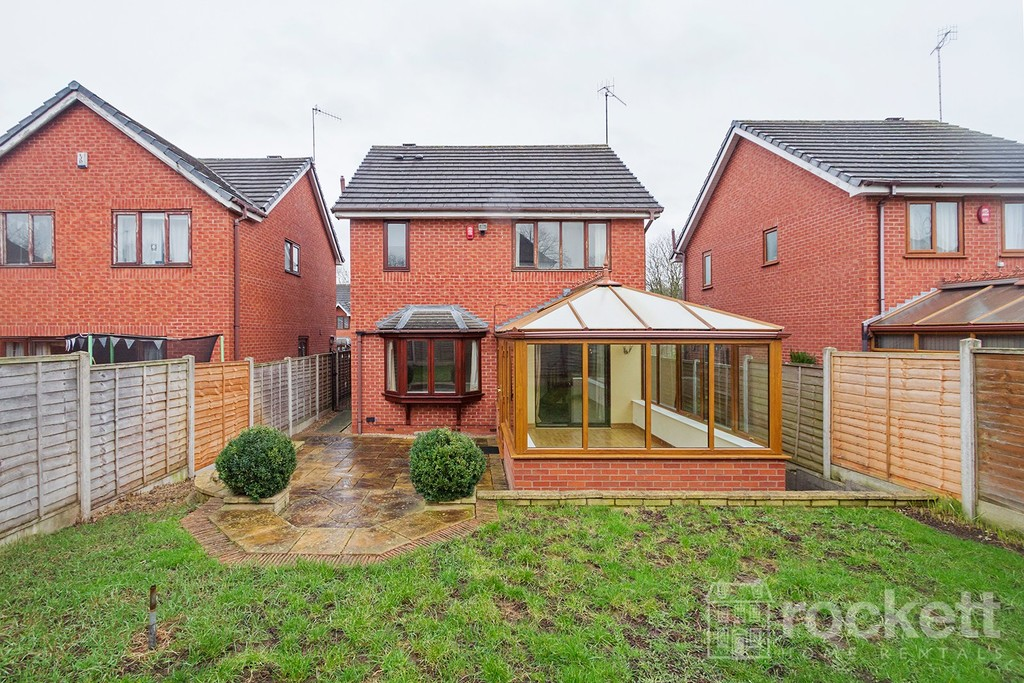 3 bed house to rent in Mayer Avenue, Newcastle Under Lyme  - Property Image 27
