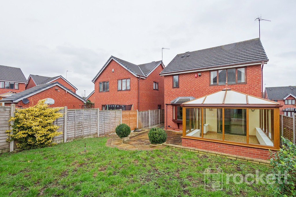 3 bed house to rent in Mayer Avenue, Newcastle Under Lyme  - Property Image 28