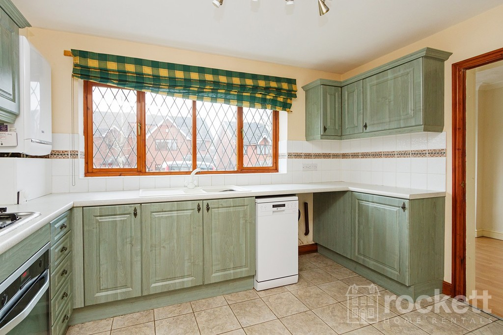 3 bed house to rent in Mayer Avenue, Newcastle Under Lyme  - Property Image 4