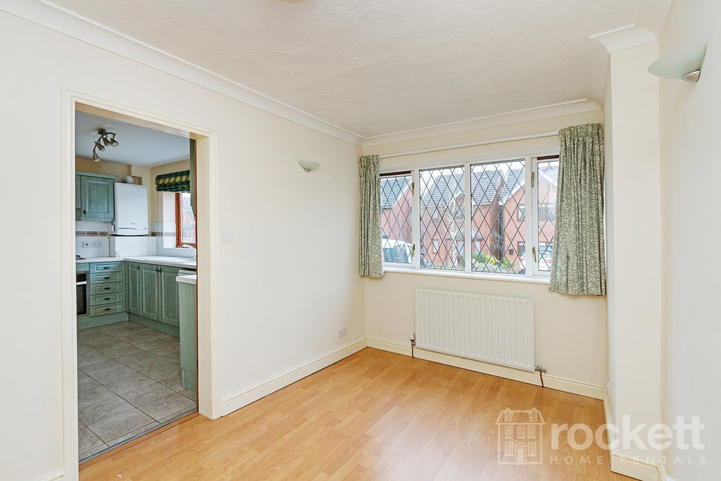 3 bed house to rent in Mayer Avenue, Newcastle Under Lyme  - Property Image 7