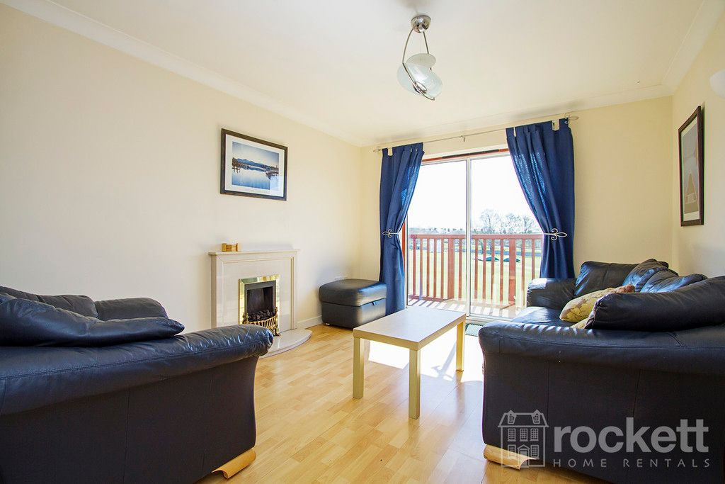2 bed flat to rent in Newcastle Under Lyme  - Property Image 5