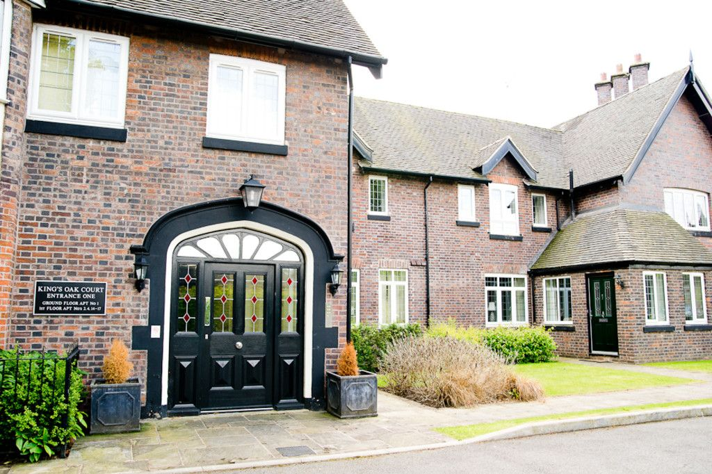 2 bed flat to rent in Stoke On Trent  - Property Image 3