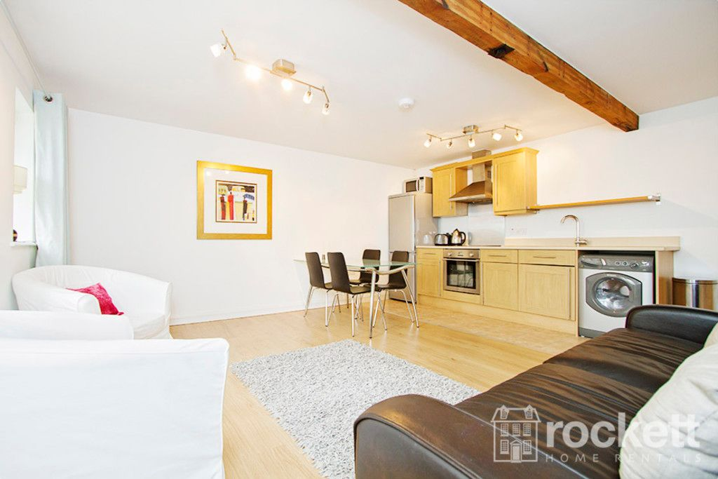 2 bed flat to rent in Stoke On Trent  - Property Image 5
