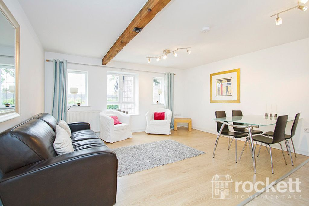 2 bed flat to rent in Stoke On Trent  - Property Image 8