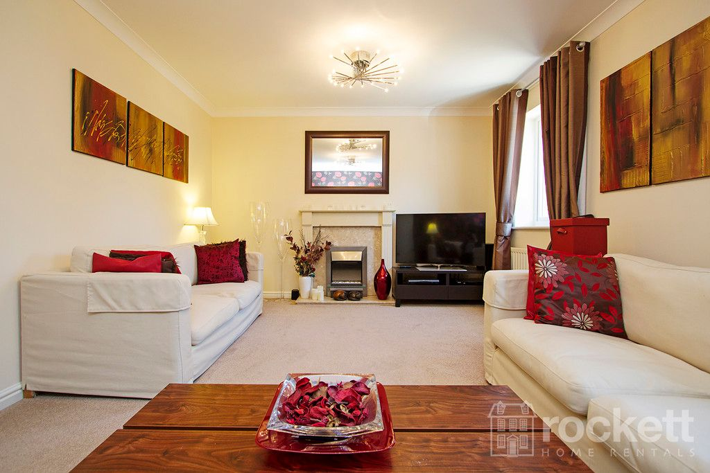 4 bed house to rent in Godwin Way, Stoke On Trent  - Property Image 1