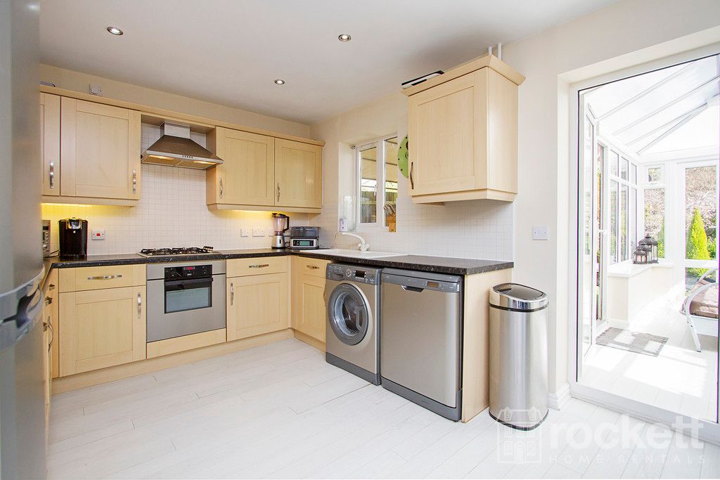 4 bed house to rent in Godwin Way, Stoke On Trent  - Property Image 14