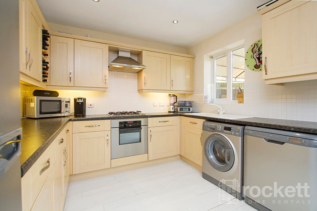 4 bed house to rent in Godwin Way, Stoke On Trent  - Property Image 15