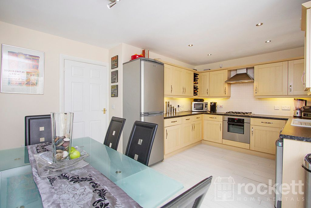 4 bed house to rent in Godwin Way, Stoke On Trent  - Property Image 17