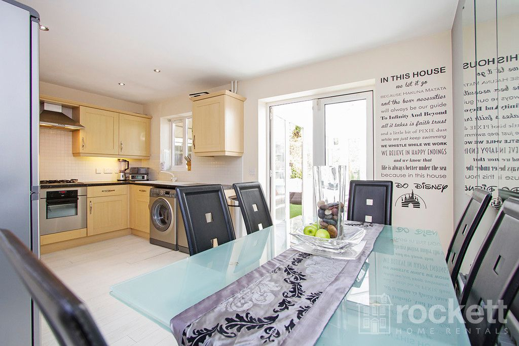4 bed house to rent in Godwin Way, Stoke On Trent  - Property Image 18