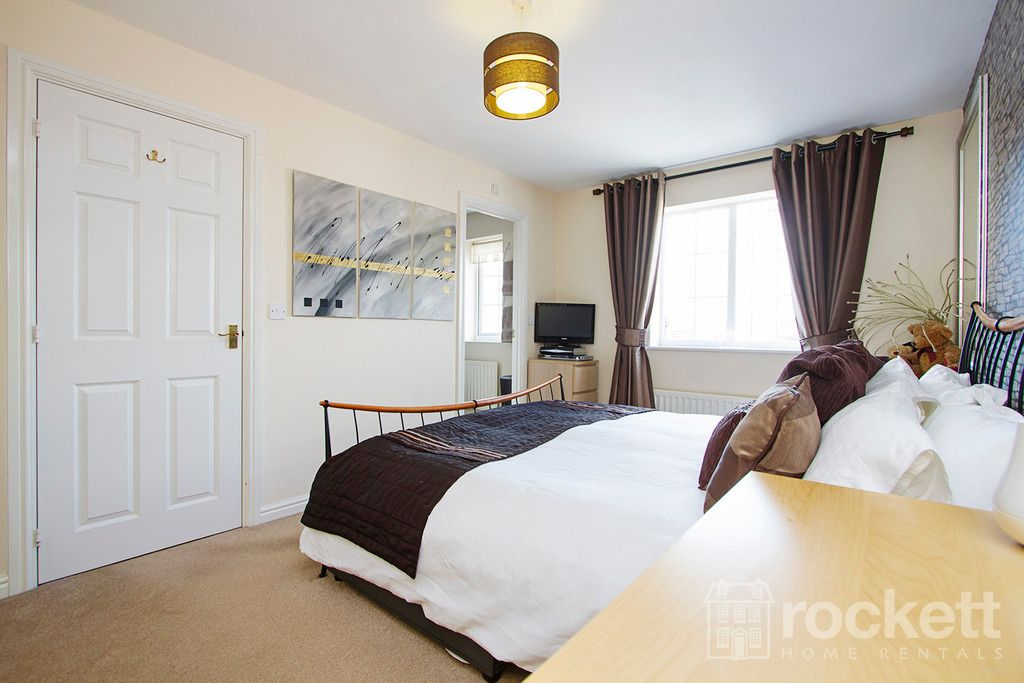 4 bed house to rent in Godwin Way, Stoke On Trent  - Property Image 20