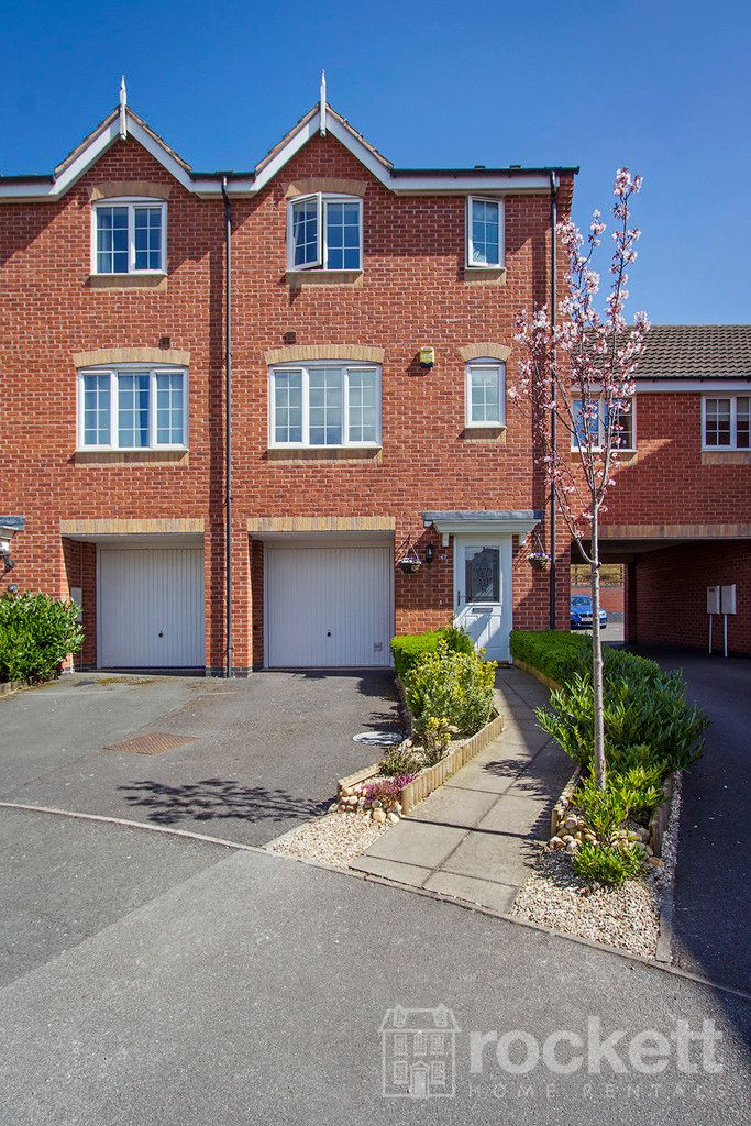 4 bed house to rent in Godwin Way, Stoke On Trent  - Property Image 3