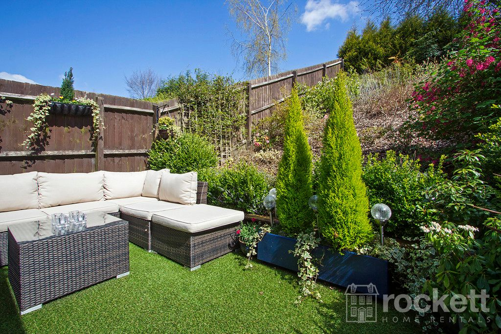 4 bed house to rent in Godwin Way, Stoke On Trent  - Property Image 30