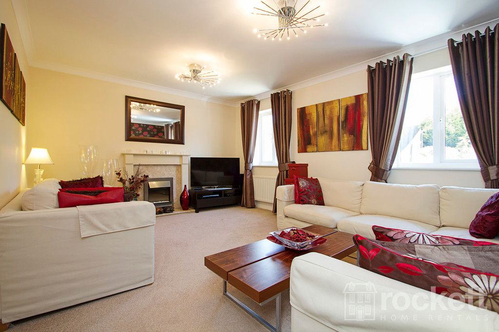 4 bed house to rent in Godwin Way, Stoke On Trent  - Property Image 4