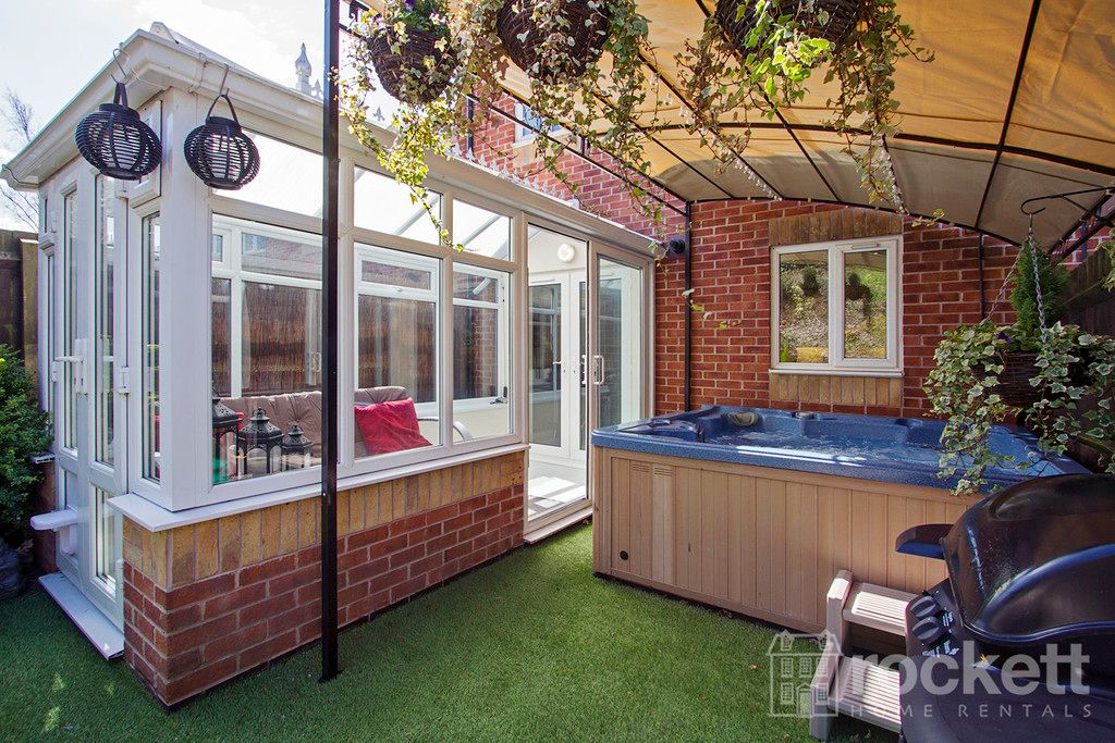 4 bed house to rent in Godwin Way, Stoke On Trent  - Property Image 35