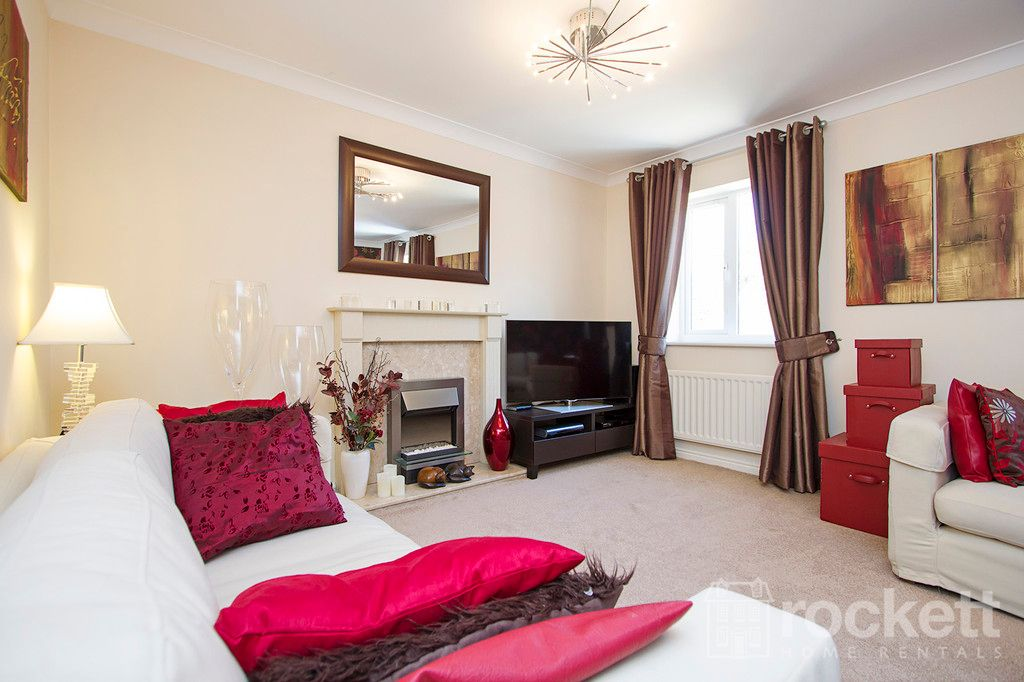 4 bed house to rent in Godwin Way, Stoke On Trent  - Property Image 5