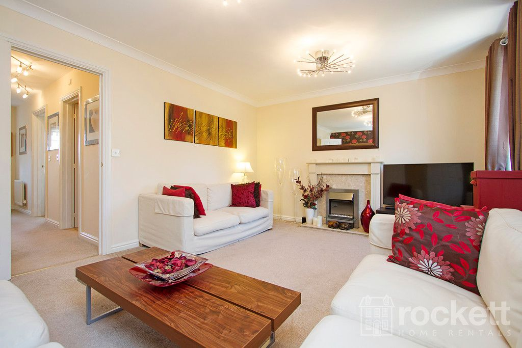 4 bed house to rent in Godwin Way, Stoke On Trent  - Property Image 6