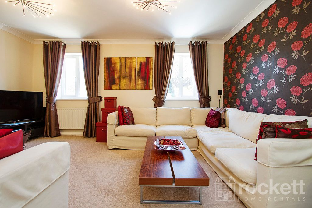 4 bed house to rent in Godwin Way, Stoke On Trent  - Property Image 8