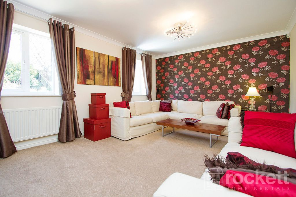 4 bed house to rent in Godwin Way, Stoke On Trent  - Property Image 9