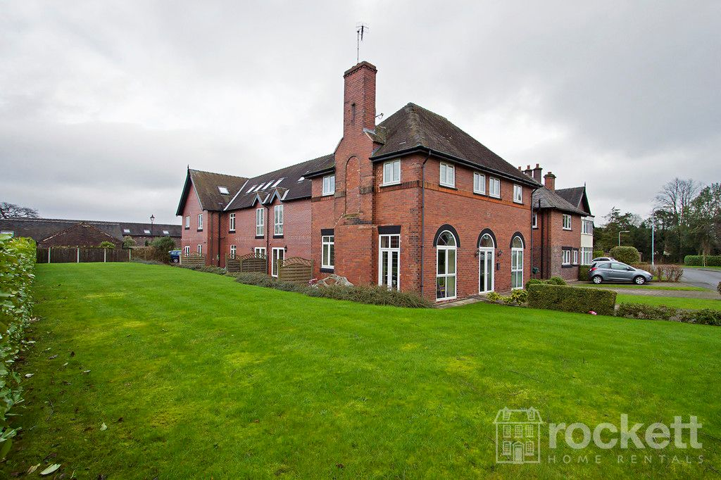 2 bed flat to rent in Kings Oak Court, Tittensor  - Property Image 2