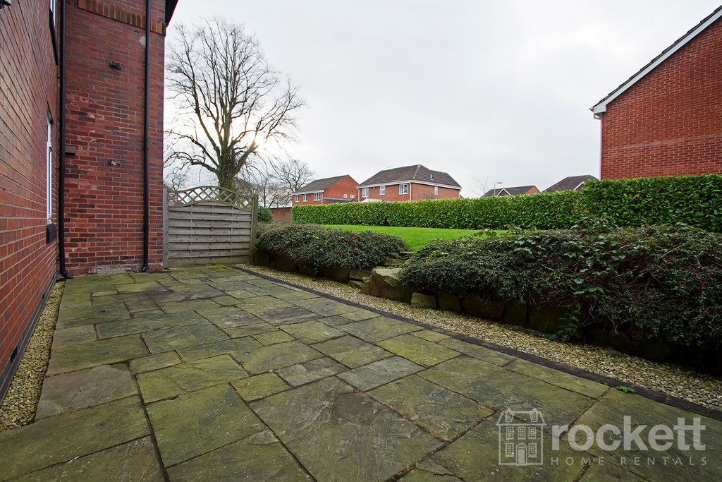 2 bed flat to rent in Kings Oak Court, Tittensor  - Property Image 14