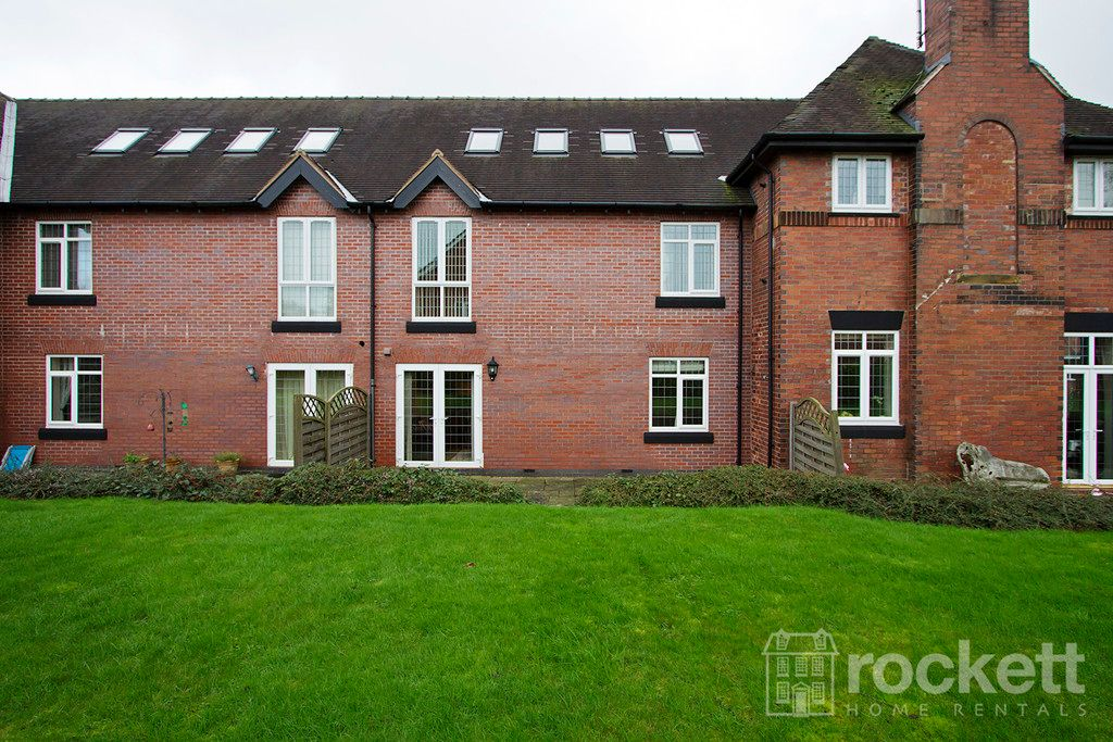 2 bed flat to rent in Kings Oak Court, Tittensor  - Property Image 15