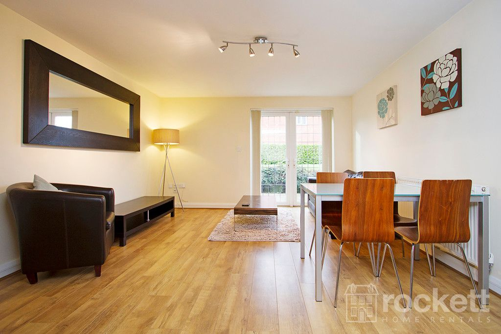 2 bed flat to rent in Kings Oak Court, Tittensor  - Property Image 3