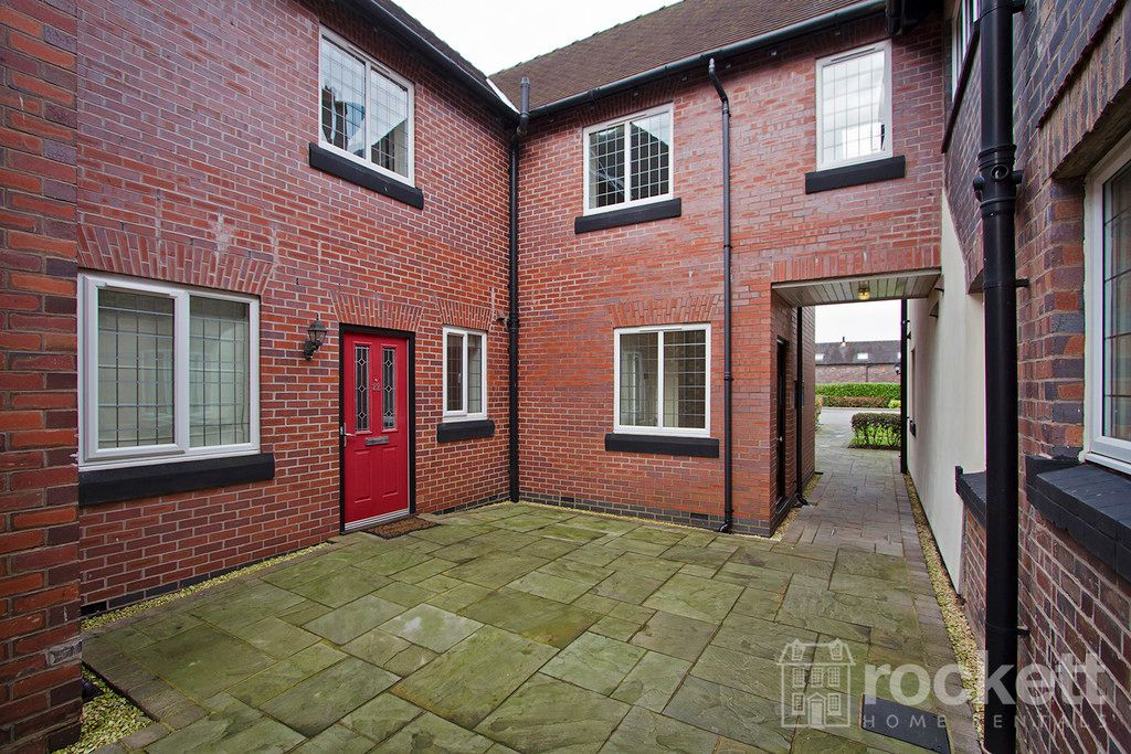 2 bed flat to rent in Kings Oak Court, Tittensor  - Property Image 5