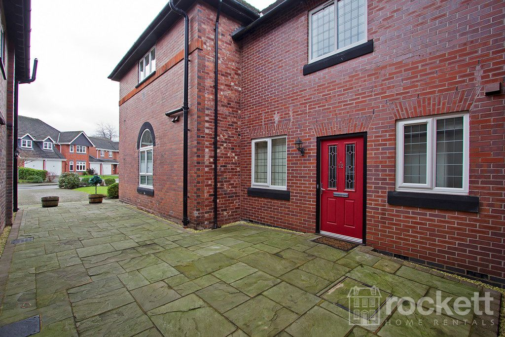 2 bed flat to rent in Kings Oak Court, Tittensor  - Property Image 7