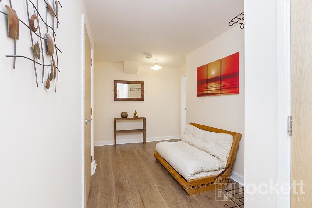 2 bed flat to rent in Newcastle Under Lyme  - Property Image 22