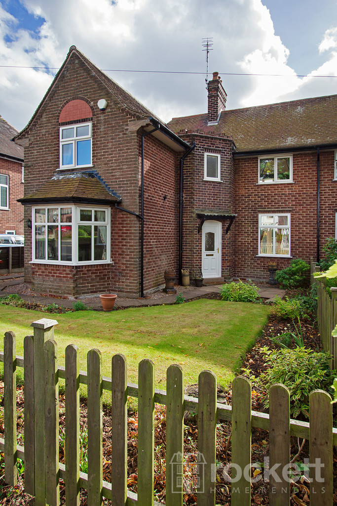 3 bed house to rent in Kingsway West, The Westlands, Newcastle Under Lyme  - Property Image 2