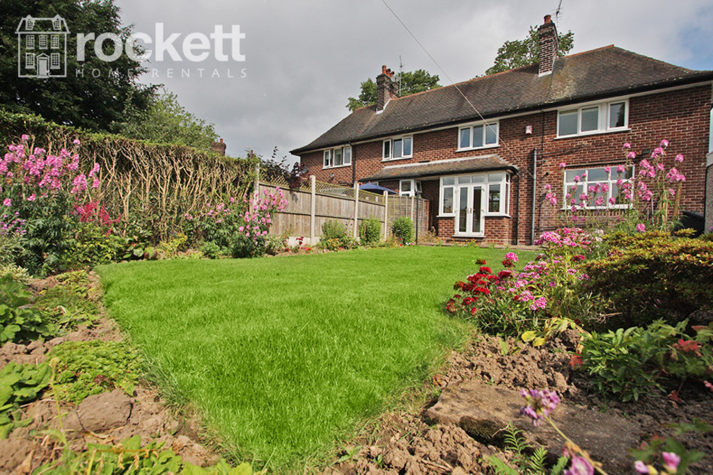 3 bed house to rent in Kingsway West, The Westlands, Newcastle Under Lyme  - Property Image 15