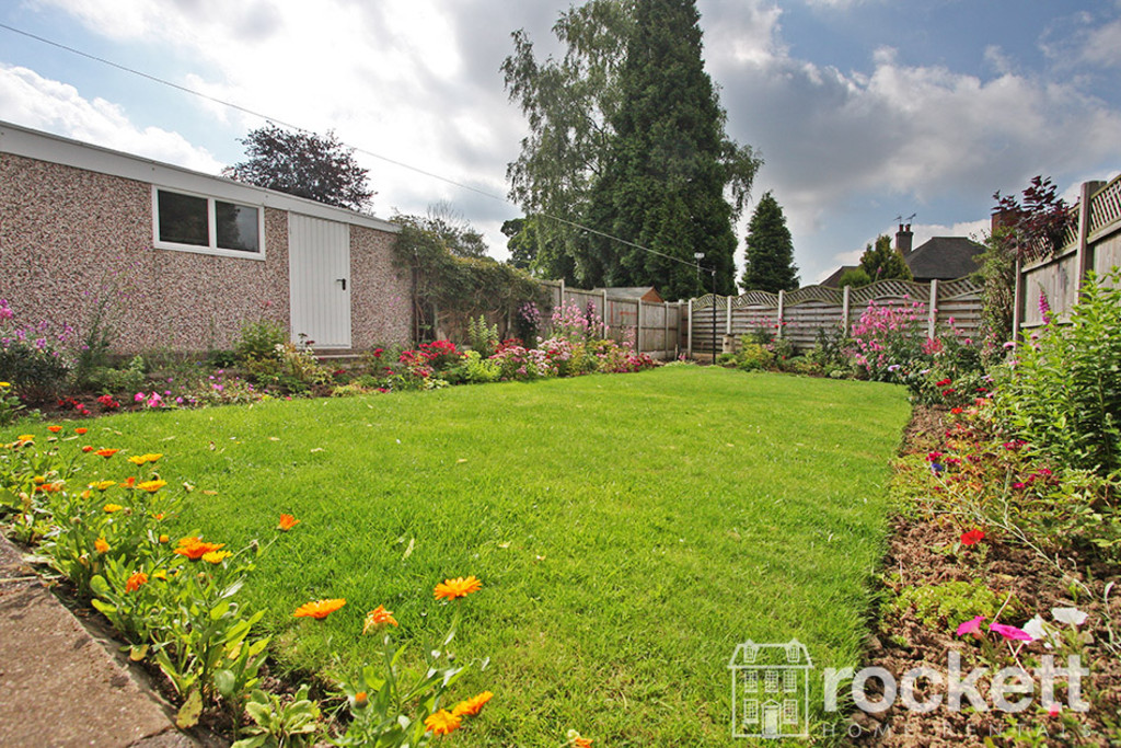 3 bed house to rent in Kingsway West, The Westlands, Newcastle Under Lyme  - Property Image 16